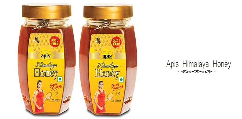 10 Best Pure & Organic Honey Brands in India 2019 – Benefits of Honey