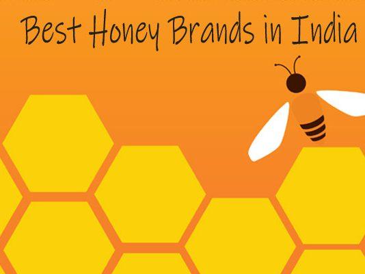 Best Honey Brands India
