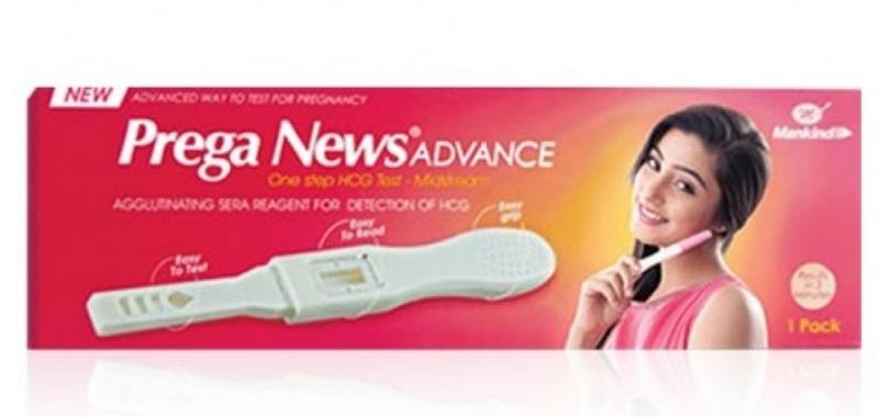 Prega News Advance Kit