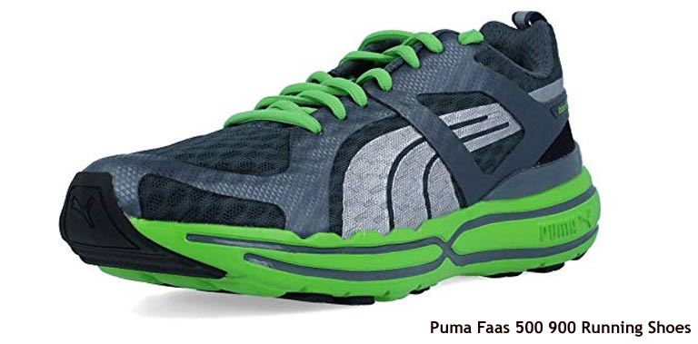 Puma Faas 500 900 Running Shoes