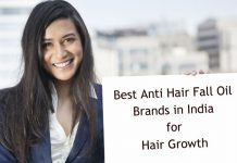 Best hair oil brands India