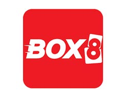 Box8 Food Delivery App