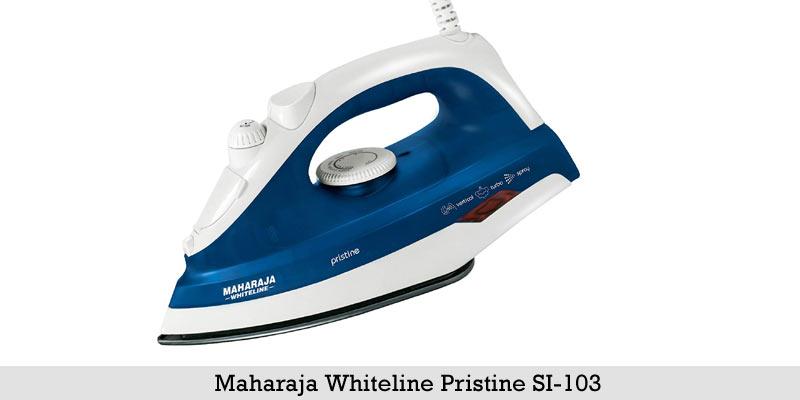 Maharaja Whiteline Pristine