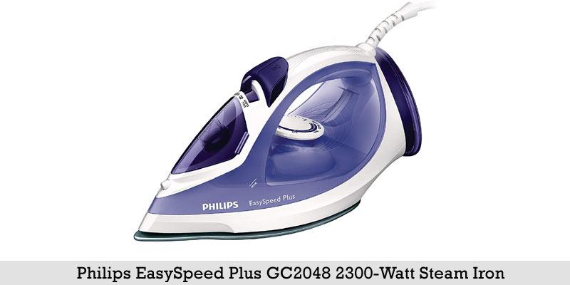 Philips EasySpeed Plus