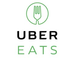 Uber Eats Food Delivery App