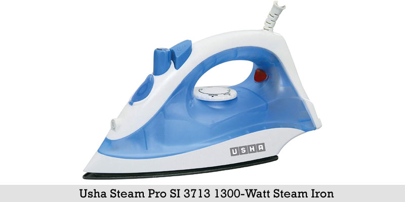 Usha Steam Pro