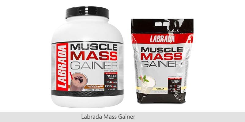 Best Weight Gainer Supplements in India for 2019