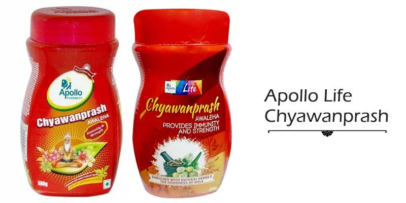 Apollo Life Chyawanprash
