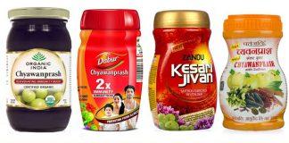 Best Chyawanprash Brands