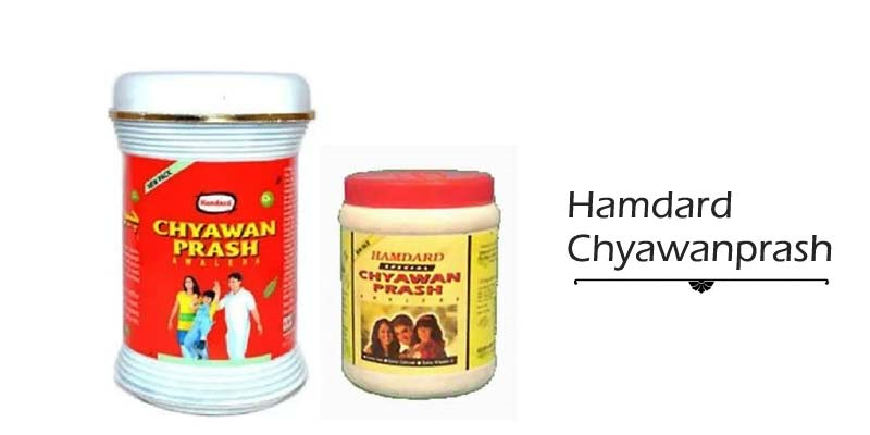 Hamdard Chyawanprash