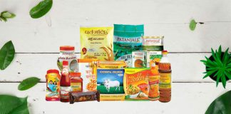 Top Patanjali Products