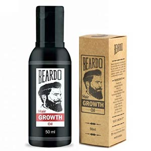 Beardo Beard Hair Growth Oil