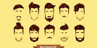 Best Beard Oil Brands