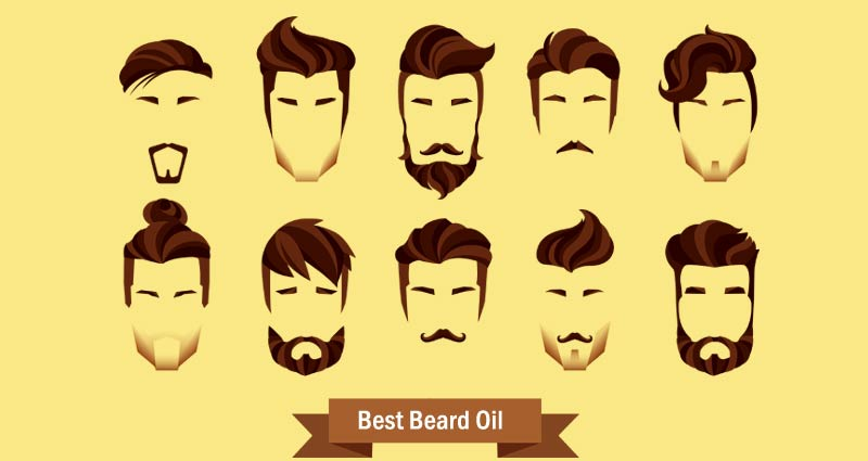 10 Best Beard Oil Brands In India for 2019 - Growth and