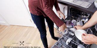 Best Dishwashers India