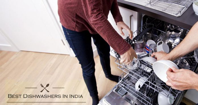 Best Dishwashers India