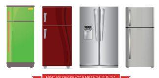 Best Refrigerator Brands India