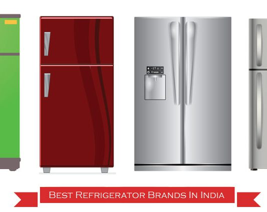 Best Refrigerator Brands India