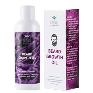 Bombay Shaving Beard Oil