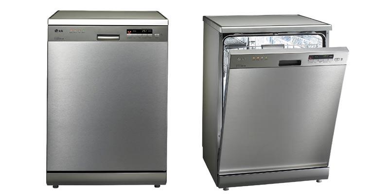D1452CF LG Dishwasher