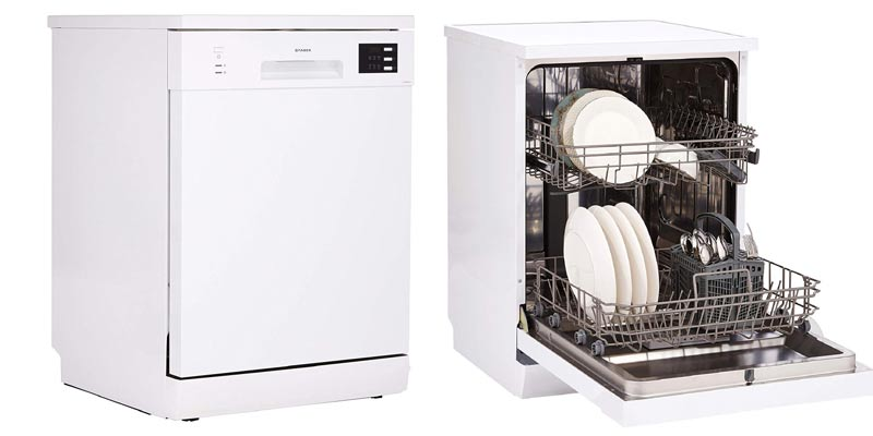 FFSD 6PR 12S Faber Dishwasher