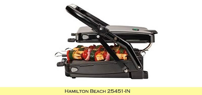Hamilton Beach 25451 IN