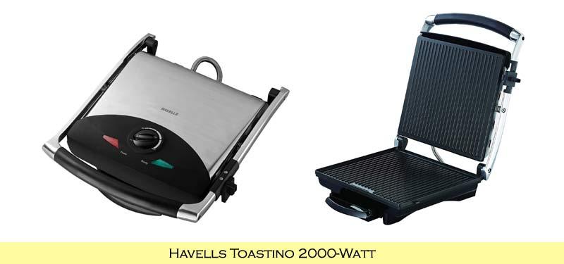 Havells Toastino 2000 Watt