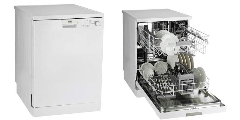 IFB Free Standing Dishwasher