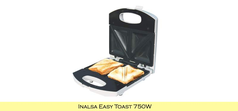 Inalsa Easy Toast 750W