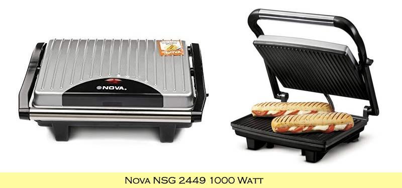 Nova NSG 2449 1000 Watt