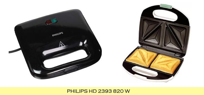 PHILIPS HD 393 820 W