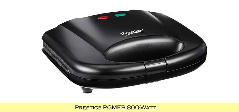 Prestige PGMFB 800 Watt