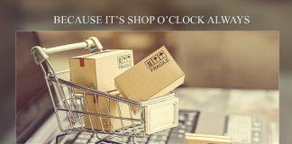 Shopping Sale Survey