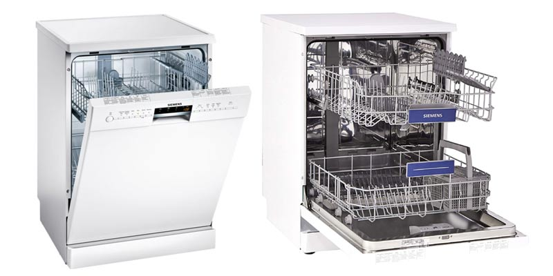 Siemens Dishwasher SN256W01
