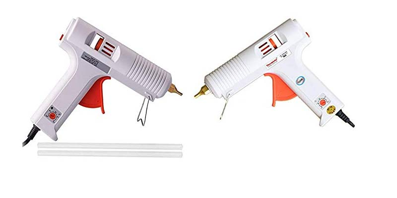 Themisto High Power Hot Melt Glue Gun