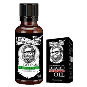 TruMen Beard Growth Oil