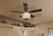 Best Ceiling Fans India