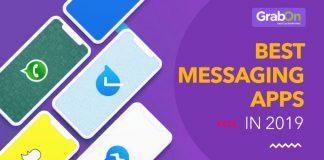 Best Messaging Apps 2019