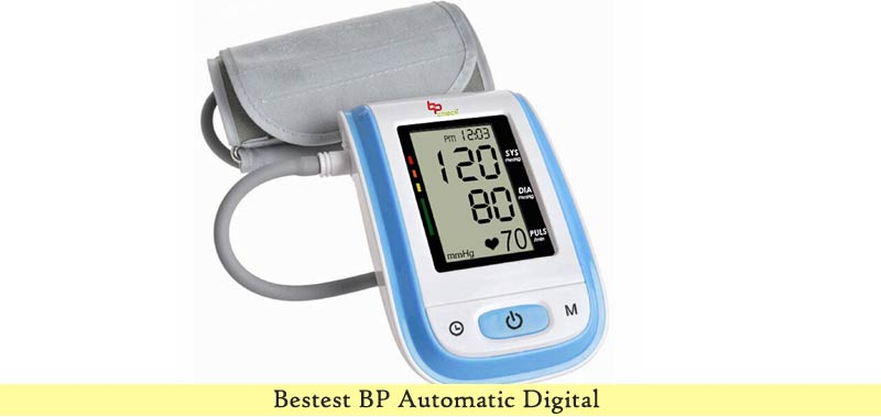 Bestest BP Automatic Digital