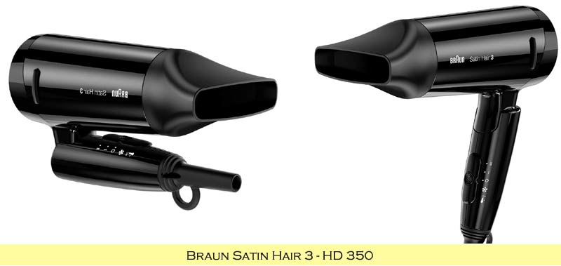 Braun Satin Hair 3