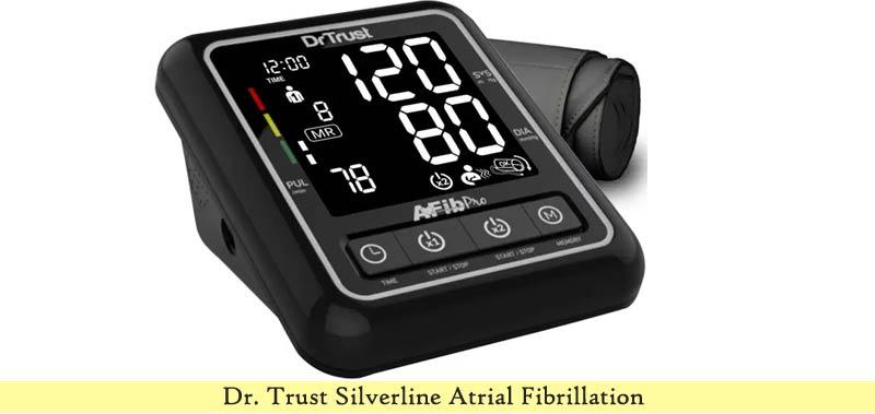 Dr. Trust Silverline