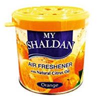 My Shaldan Orange Car Perfume