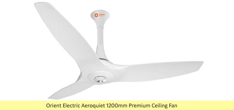 Orient Electric Aeroquiet