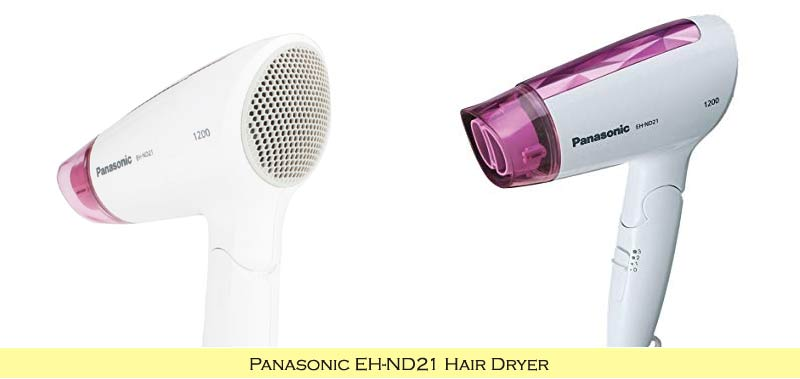 Panasonic ND21 Hair Dryer