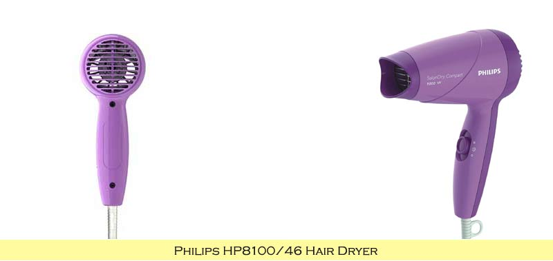 Philips HP8100 Hair Dryer