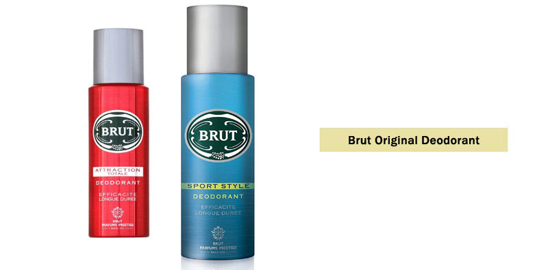 10 Best Deodorant for Men in India for 2019 - Buying Guide