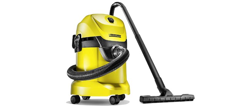 Karcher WD 3 Vacuum Cleaner