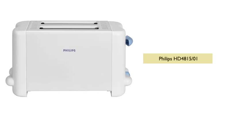 Philips HD4815 01 Toaster