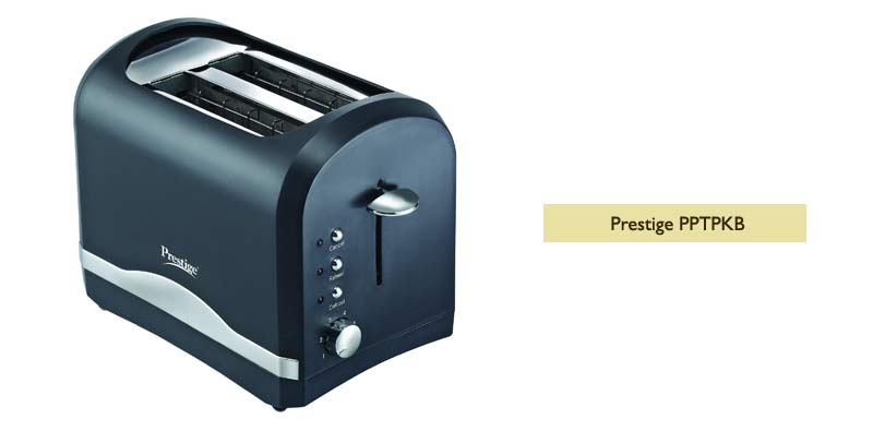Prestige PPTPKB Bread Toaster