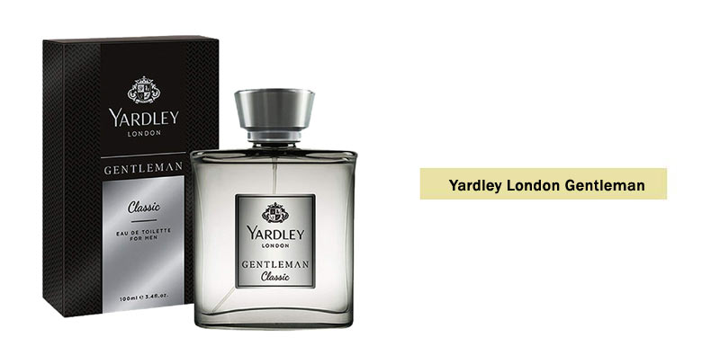 Yardley London Gentleman